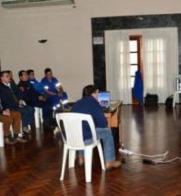 En Salta se lanzó la campaña para evitar accidentes por inhalación de monóxido de carbono