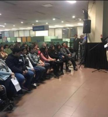 Ayer se realizó el lanzamiento de EsSer Tucumán