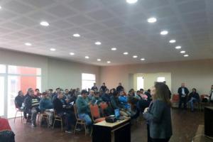 Se lanzó en Santiago del Estero el Plan Mejor Hogar