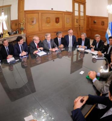 Las empresas distribuidoras de gas se suman al programa Mejor Hogar para llevar el servicio a más argentinos
