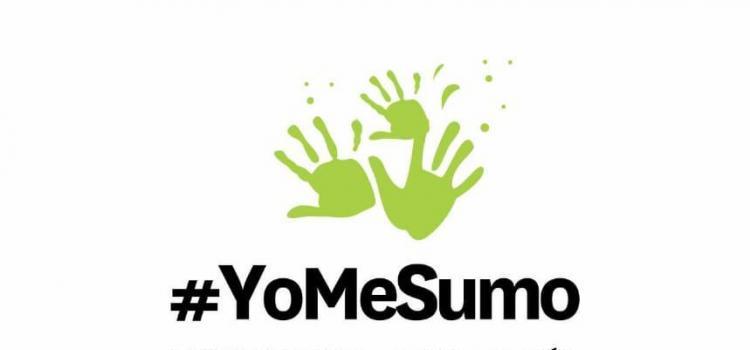 Campaña #YoMeSumo (Tucumán)