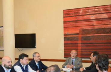 Firmamos un convenio con el C.F.I. y el Gobierno de Tucumán
