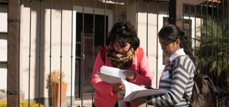 Mujeres salteñas en situación vulnerable se animan a emprender